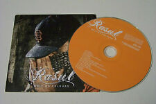 RASUL - WRITING COLORS CD (JUICE EXCLUSIVE) DJ KITSUNE