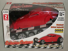 Hawk 1/24 Scale Extreme Customs Swoop Coupe - Factory Sealed