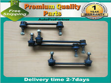 4 FRONT REAR SWAY BAR LINKS FOR MAZDA 323 PROTEGE 99-00 SPORT SUSPENSION