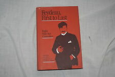 Feydeau, First to Last : Eight One-Act Comedies by Georges Feydeau (1982, Har...