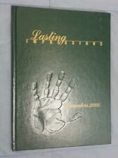 Beloit Catholic High School Yearbook: 2000 Lasting Impressions
