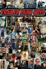 "Trailer Park Boys comedy poster 24x36"" Collage"