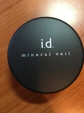 Bare Minerals Feather Light Mineral Veil 3G NEW