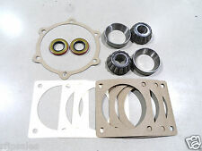 WW2 Military Dodge WC 1/2ton G505 BRADEN WINCH MU Bearing & Gasket seals set