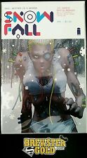 SNOW FALL #6 (2016 IMAGE Comics) ~ NM Comic Book