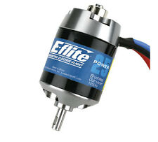 E-Flite Power 25 Brushless 1250Kv Outrunner Motor - EFLM4025B - FREE SHIPPING