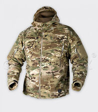 HELIKON TEX PATRIOT HEAVY FLEECE Outdoor hooded Jacket Jacket camogrom S Small