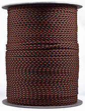 Leopard - 550 Paracord Rope 7 strand Parachute Cord - 1000 Foot Spool