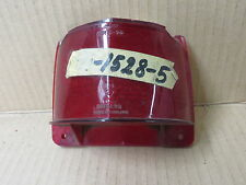 BRITISH FORD BUTLERS TAIL LIGHT lens NOS Mk 2 Zephyr lowline 70-15285