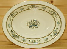 "Minton Henley Oval Vegetable Serving Bowl(s), 10 3/4"" x 8 1/2"""