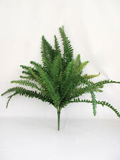 Artificial Large Boston Fern 75cm - Artificial House Office Plant