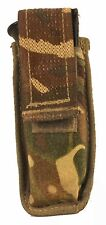 Used British Forces MTP Mk4 Osprey MOLLE Webbing Single Pistol Mag Pouch