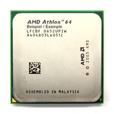 AMD Athlon 64 x2 4600+ 2.4ghz/1mb zócalo/socket am2 ada4600iaa5cu Processor CPU
