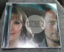Goodness and Mercy CD Music