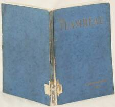 THE FLAMBEAU MARQUETTE UNIVERSITY MILWAUKEE WISCONSIN 1932 GIORNALE SCOLASTICO