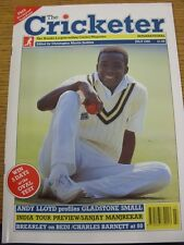 Jul-1990 The Cricketer International Magazine: Vol 071 No 07