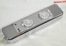 MINOX TLX Walter Zapp 2005 Edition 8x11 limited beautiful polished 60680 NIB OVP