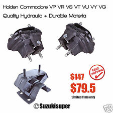 VU V6 Holden Commodore  Ute Engine & Transmission Mount