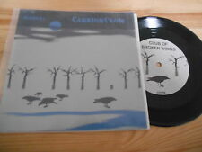 "7"" Metal Carrion Crow - Elegies I (2 Song) PRIVATE PRESS"