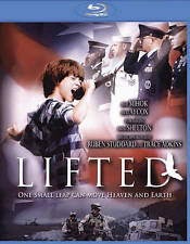 Lifted (bd)  Blu-Ray NEW