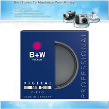 B+W 49mm UV-Haze MRC 010M Multi-Resistant Coating F-PRO Filter