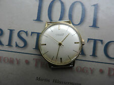 Vintage Junghans 17 Jewel German Mechanical Watch