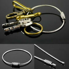 5Pcs EDC Aircraft Mechanics Keyring Prepper Tad Bit Of  Kifaru Tough Gear NEW h8