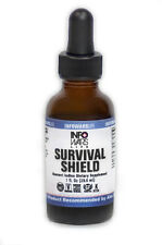 Alex Jones Infowars Survival Shield Nascent Iodine health. NICE and sweet taste!