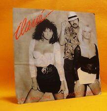 """7"""" Single Vinyl 45 Lou And The Hollywood Bananas Ilarié 2TR 1990 (MINT) Disco"""