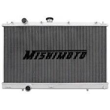 Mishimoto Mitsubishi Evo 4,5,6 Alloy Radiator - MMRAD-EVO-456