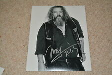 MARK BOONE JUNIOR signed Autogramm In Person 20x25 cm SONS OF ANARCHY Bobby