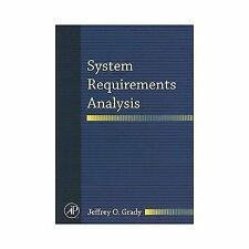 System Requirements Analysis, , Grady, Jeffrey O., Very Good, 2006-02-21,