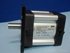 """PARKER PV22-FB2V-B16 300 PSI APPROX 1/2"""" SHAFT ROTARY ACTUATOR, NEW"""