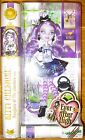 Ever After High KITTY CHESHIRE Doll NEW 2015 DEBUT DOLL