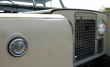 Land Rover Series 1 2 2a Lucas L488 Complete Sidelight & Glass Lens AAU1130