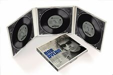 Bob Dylan - Real Bob Dylan, Blowin In The Wind, Best Of 44 Tracks,3CD Neu