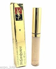 Yves Saint Laurent YSL LAQUE ECLAT LEVRES Lip Lacquer * #9 * 0.21 fl oz / 6.5 ml