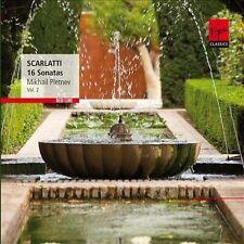 Scarlatti: Piano Sonatas, New Music