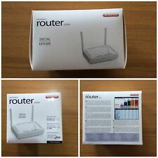 Router Wireless 300N Sitecom