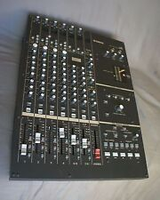 Yamaha N8 Digital Mixer Interface DAW controller great for Cubase users