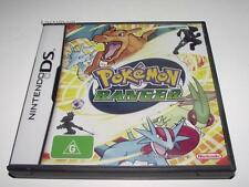 Pokemon Ranger Nintendo DS 2DS 3DS Game Preloved *Complete*
