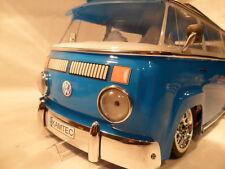BAY WINDOW CAMPER VAN AND DECAL Volkswagen Bus Kamtec  Lexan