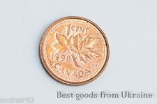 1 cent 1998 Canada coin