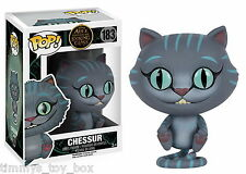 Funko POP! Disney Alice Through The Looking Glass Vinyl Figure Chessur #183