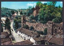 MILANO SAN COLOMBANO AL LAMBRO 04 CASTELLO Cartolina viaggiata 1965
