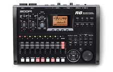 Refurbished Zoom R8 Recorder : Interface : Controller : Sampler