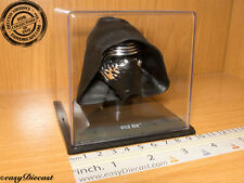 KYLO REN STAR WARS HELMET CASCO CASQUE 1/5 MINT WITH CASE!!!