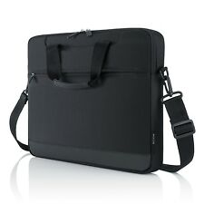 Belkin Neoprene Top Loader Case for Upto 13.3 inch Laptops Netbook MacBook Black