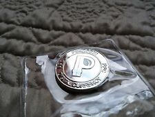 Peercoin PPC physical silver / gold coin set (like lealana casascius bitcoin)