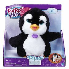 Furreal Friends My Dancing Penguin Pet Piper - Brand New